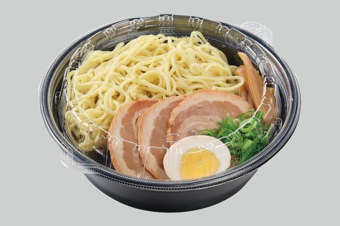 DLV麺容器 / エフピコ