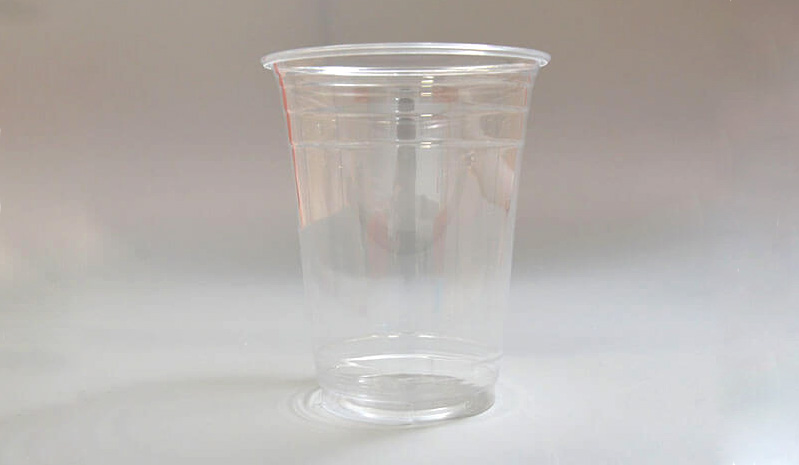 バイオPETカップ